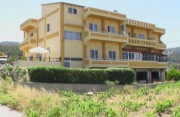 santa helena hotel rhodos